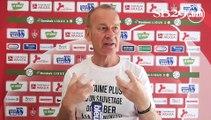 Metz - Brest | Conférence de presse d'avant-match