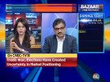 D-Street should learn to deal with trade issues: S Krishna Kumar, Sundaram MF