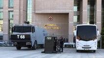 Turkish Court Declines To Free U.S. Consular Employee