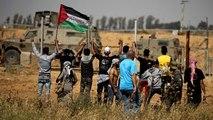 Les Palestiniens commémorent le 71e anniversaire de la Nakba