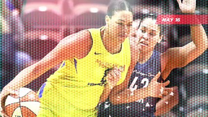 Aces trade for WNBA All-Star Liz Cambage