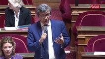 David Assouline, sénateur PS de Paris, prend la défense des jardins d'enfants