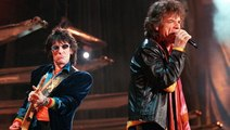 Rolling Stones Going on Tour | RS News 5/15/19