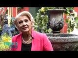 Entrevista con Nubia Martí de 'Un poquito tuyo'