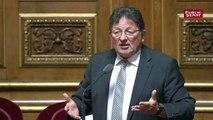 Guy-Dominique Kennel, sénateur LR du Bas-Rhin : « Monsieur le ministre, au lieu d'une mise à mort des jardins d'enfants sur deux ans, vous proposez une mise à mort sur trois ans ! C'est déplorable »