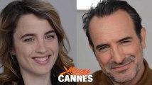 Adèle Haenel, Jean Dujardin : l'interview croisée