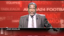 AFRICA 24 FOOTBALL CLUB - Nigeria : Les Super flacons, vers le 1er titre au mondial ? (1/3)