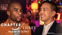 Alan Yang & Charlamagne tha God   Emerging Hollywood Chapter 3: Where I'm Heading