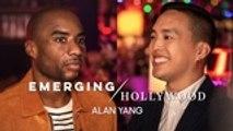 Alan Yang, Charlamagne tha God Talk Inclusion, Diversity   Emerging Hollywood Full Episode