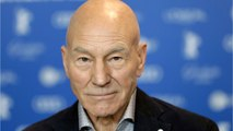 CBS Gives Star Trek: Picard Series Title And Official Logo