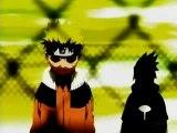 AMV Naruto - Les frères ennemis