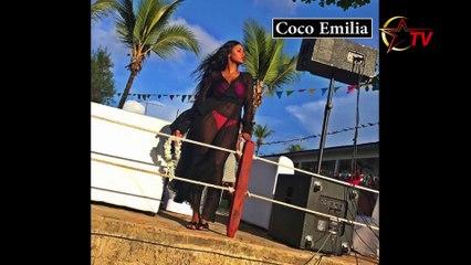 Les stars camerounaises en Bikini