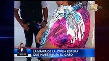 Madre e hija fueron agredidas por un joven