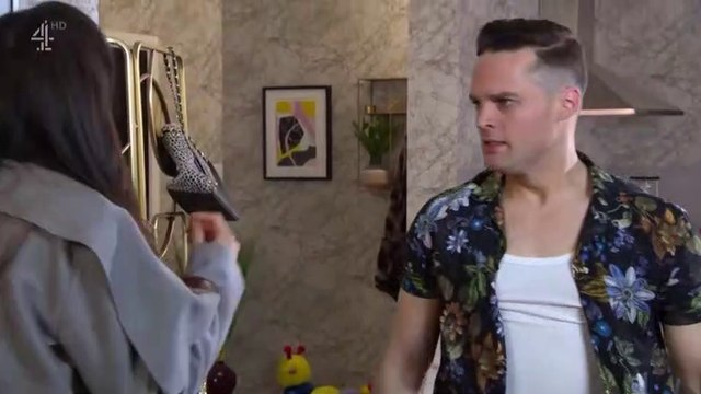 Hollyoaks 16th May 2019