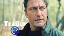Angel Has Fallen Trailer #1 (2019) Gerard Butler, Morgan Freeman Action Movie HD