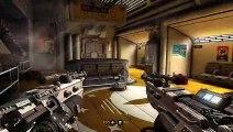Wolfenstein The New Order #8 — Полет на Луну и Обратно {PS4} прохождение часть 8