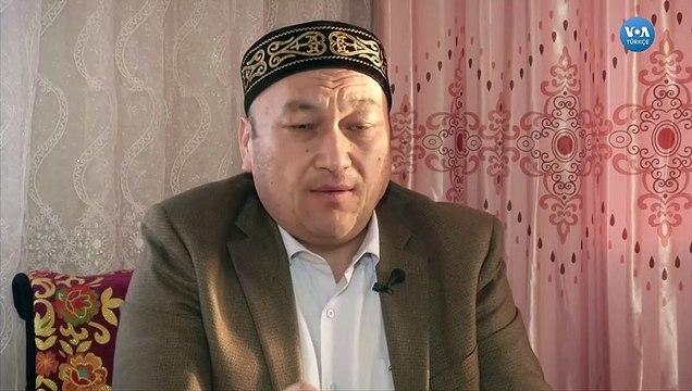 Çin'in Toplama Kamplarından Kurtulan Uygur Türkü Anlatıyor