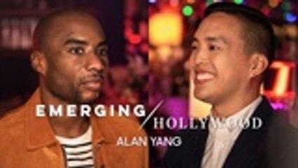 Alan Yang, Charlamagne tha God Talk Inclusion, Diversity | Emerging Hollywood Full Episode