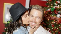 Derek Hough and His Girlfriend Are Couple Goals