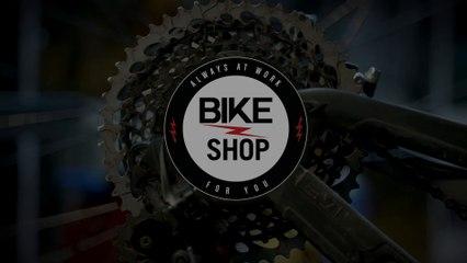 Bike Shop: Zerode Taniwha