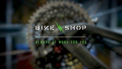 Bike Test: Santa Cruz Megatower - The Big Day Brawler