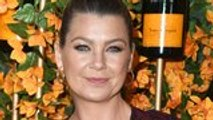 Ellen Pompeo Speaks Out in Support of Kelly Ripa After 'Bachelor' Boss' Comments | THR News