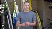 Reduce Your Carbon Footprint On Your Next Surf Trip   SURFER Magazine: Surf Hacks Ep. 3
