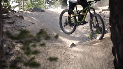 Scott Ransom 900 Tuned Review - 2018 Bible of Bike Tests: Summer Camp