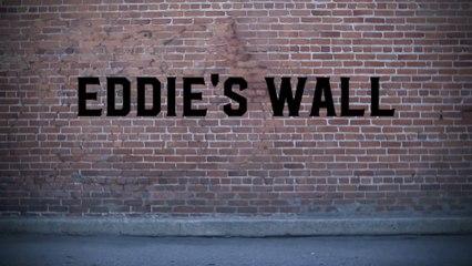 Todd Richards - Eddie's Wall : Season 2, Episode 4