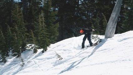 Mt Bachelor, Oregon : Mountain Recon Episode 4   TransWorld SNOWboarding