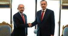 Erdoğan, Kılıçdaroğlu'nu 19 Mayıs Kutlamalarına Davet Etti
