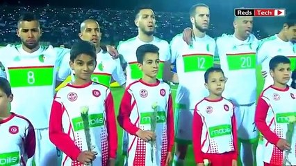 شاهد جمال بلماضي يُحَضَّر مفاجئات كثيرة للجماهير الجزائرية أياما قليلة قبل انطلاق تربص الكــان