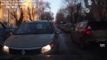 Road Range - Wrong way. Russian Roads - Worst Roads In The World 42(1)