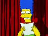 Especial de noches de brujas V   Los Simpson
