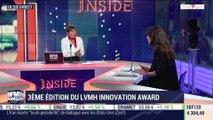 Troisième édition du LVMH Innovation Award - 16/05