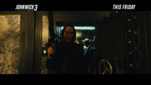 John Wick Chapter 3 - Parabellum TV Spot - Bad Man (2019)