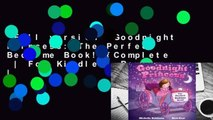 Full version  Goodnight Princess: The Perfect Bedtime Book! {Complete  | For Kindle | Review |