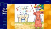 It's Fun to Draw Knights and Castles {Complete    For Kindle   Review   Best Sellers Rank : #3