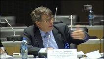 Commission d'enquête sur la grande distribution : M. Philippe Chalmin, pdt de l'Observatoire de la formation des prix et des marges des produits alimentaires - Jeudi 16 mai 2019