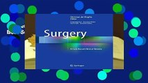 Surgery: A Case Based Clinical Review  Best Sellers Rank : #5