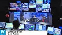 """VIDEOS - Pour les 25 ans de """"La cité de la peur"""", Alain Chabat et Gérard Darmon ont... dansé une carioca"""