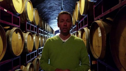 Travel Track On Sirk TV: KUNDE FAMILY WINERY [Sonoma Valley - Kenwood, California] - Part VI