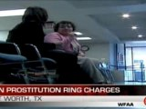 Teens Pimping Teens - Prostitution Ring