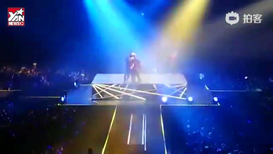 Super Junior mở màn Super Show 5 hoành tráng