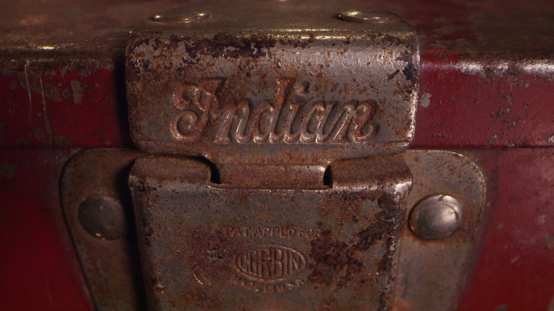 Pawn Stars: Seller Gets More Than Asking for an Indian Motorcycle Toolbox
