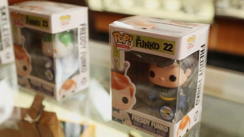 Pawn Stars: Freddy Funko Figures Teach Rick a Lesson