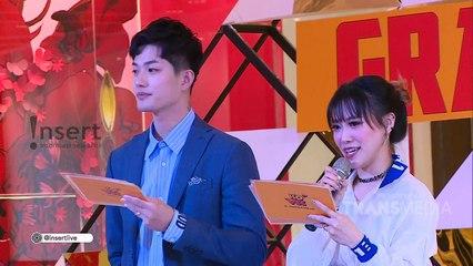 INSERT - Anak Dibully, Lee Jeong Hoon Lanjutkan ke Jalur Hukum