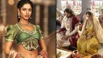 Sye Raa Narasimha Reddy In Romantic Mode    Filmibeat Telugu