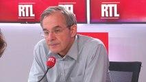 """""""Marine Le Pen n'a jamais fait de déclaration raciste"""", assure Thierry Mariani sur RTL"""
