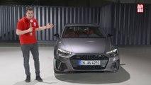 VÍDEO: Así es el facelift del Audi A4 2019, todos los  detalles
